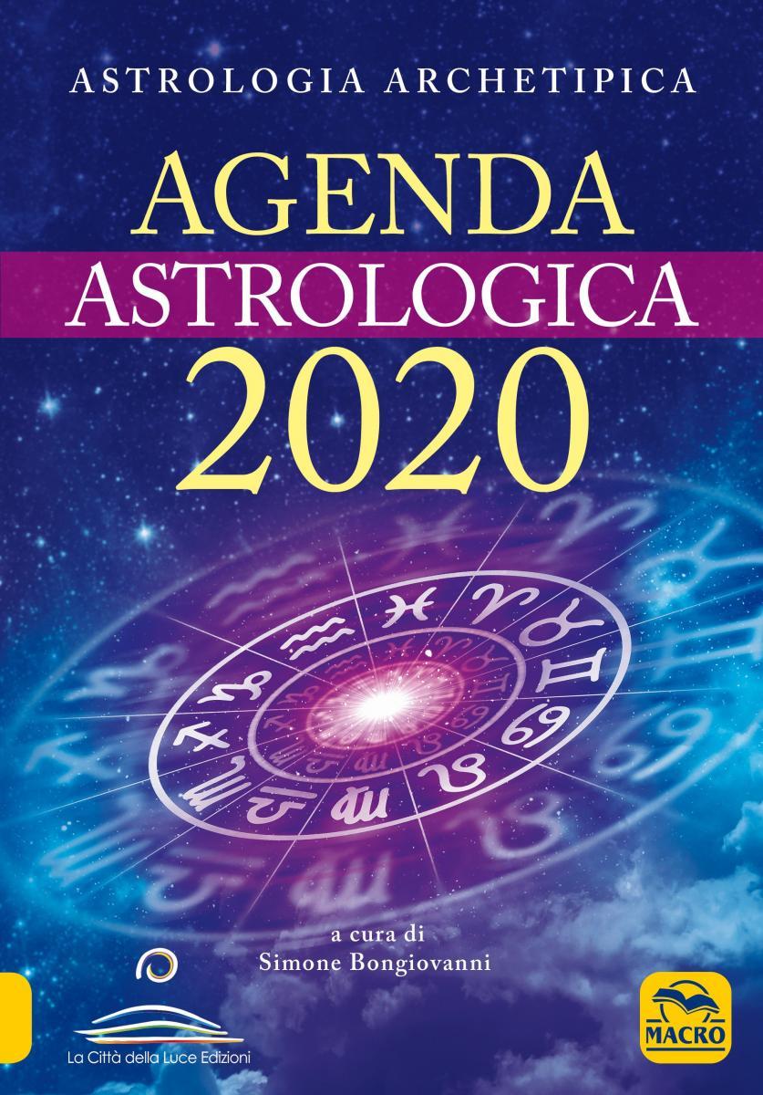 Calendario Alba Tramonto 2020.Agenda Astrologica 2020 Astrologia Archetipica Sistemica