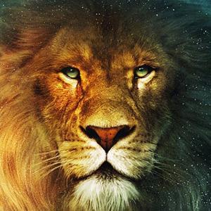 Aslan, il Leone delle Cronache di Narnia