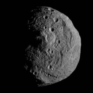 X - Fascia degli Asteroidi