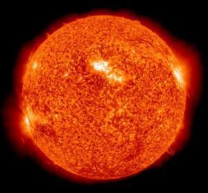 Sole, Sun